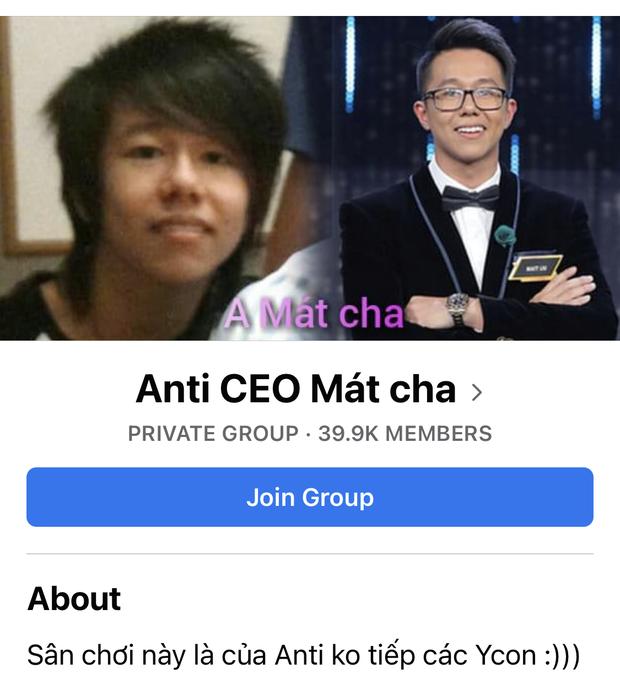 Hiệu ứng domino antifan: Hết Hương Giang - Matt Liu, anh bạn thân Tống Đông Khuê cũng đang hứng làn sóng anti khủng - Ảnh 4.
