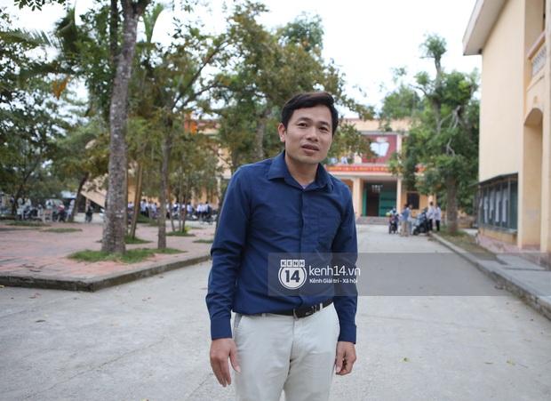 Độc quyền phỏng vấn thầy giáo cấp 3 của Đỗ Thị Hà: Tiết lộ điểm ĐH của tân Hoa hậu, các giáo viên có thái độ bất ngờ khi học sinh đăng quang - Ảnh 6.