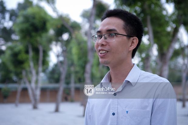 Độc quyền phỏng vấn thầy giáo cấp 3 của Đỗ Thị Hà: Tiết lộ điểm ĐH của tân Hoa hậu, các giáo viên có thái độ bất ngờ khi học sinh đăng quang - Ảnh 3.