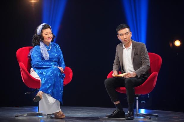 NSND Kim Cương kêu gọi giúp tìm kiếm người con gái nuôi thất lạc 42 năm - Ảnh 2.