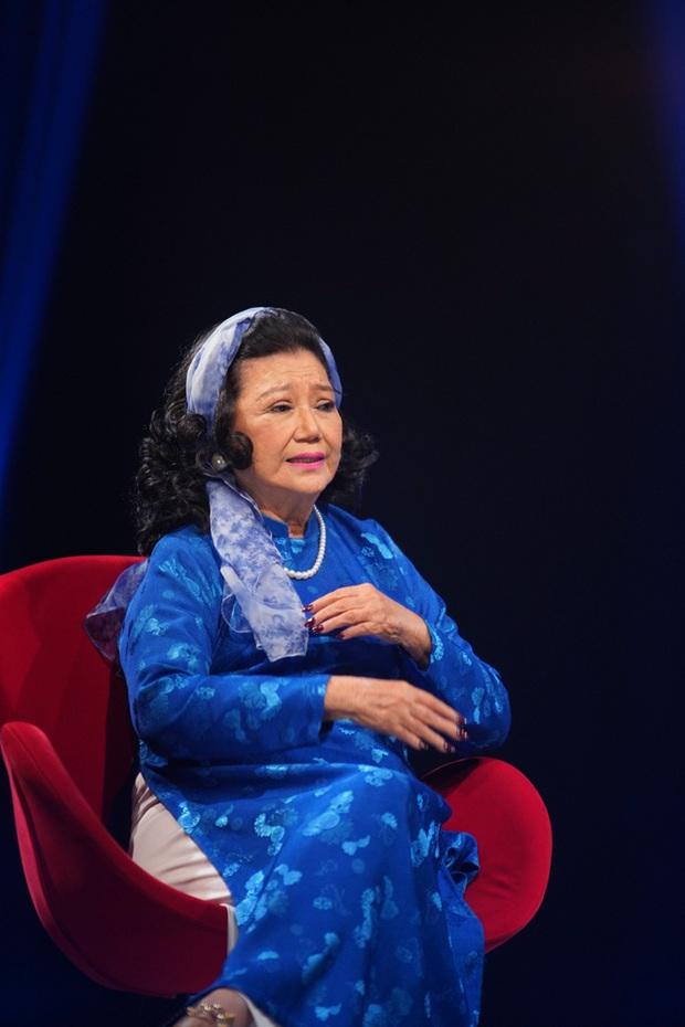 NSND Kim Cương kêu gọi giúp tìm kiếm người con gái nuôi thất lạc 42 năm - Ảnh 3.