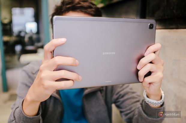 3 lý do khiến Samsung Galaxy Tab A7 trở thành máy tính bảng dành cho những người mê phim - Ảnh 6.