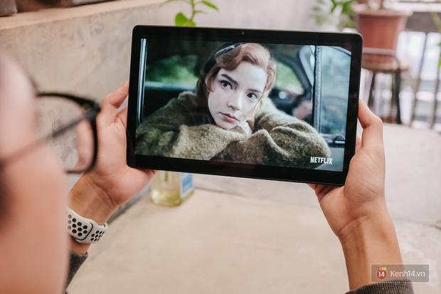 3 lý do khiến Samsung Galaxy Tab A7 trở thành máy tính bảng dành cho những người mê phim - Ảnh 3.