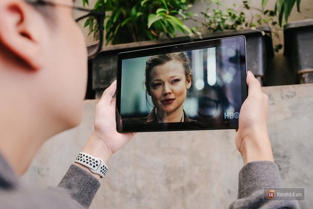 3 lý do khiến Samsung Galaxy Tab A7 trở thành máy tính bảng dành cho những người mê phim - Ảnh 2.