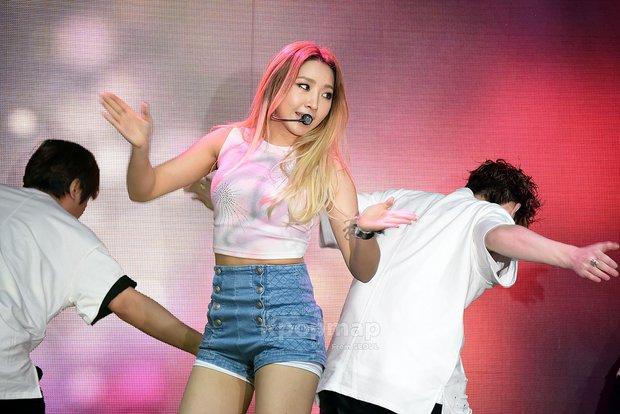 Hội em út kiêm main dancer của Kpop: BLACKPINK và 2NE1 trùng hợp bất ngờ, 1 nam idol là cỗ máy nhảy huyền thoại từ lúc 15 tuổi - Ảnh 4.
