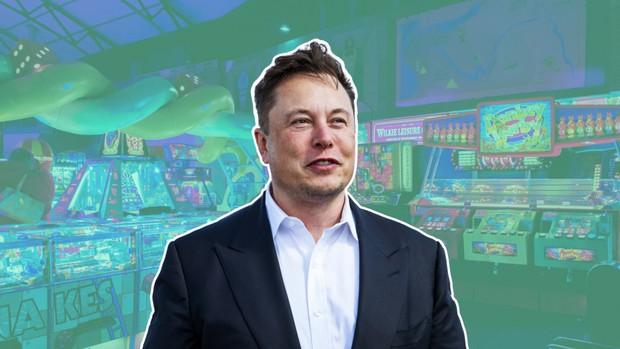 Elon Musk: Nếu không nghiện game, tôi đã không thành công như ngày hôm nay - Ảnh 1.