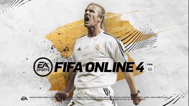 Có mặt trong cả FIFA 21 và FIFA Online 4, David Beckham nhận lương còn khủng hơn cả khi thi đấu cho Manchester United - Ảnh 1.