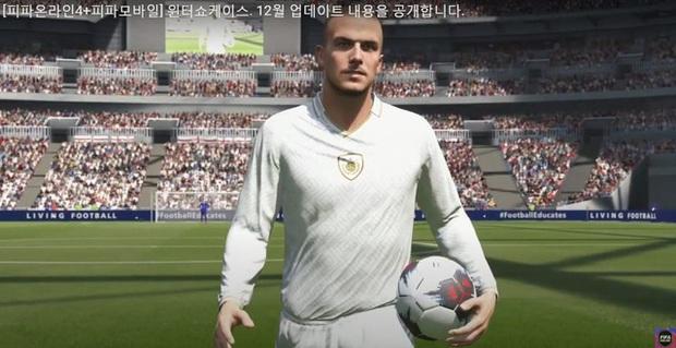 Có mặt trong cả FIFA 21 và FIFA Online 4, David Beckham nhận lương còn khủng hơn cả khi thi đấu cho Manchester United - Ảnh 4.