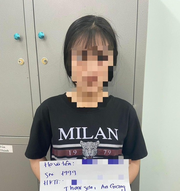 Tiêu tiền của công ty, cô gái báo tin giả bị cướp để được thông cảm - Ảnh 1.