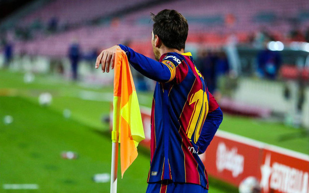 Man City có kế hoạch chi tiết để đón Lionel Messi - Ảnh 2.