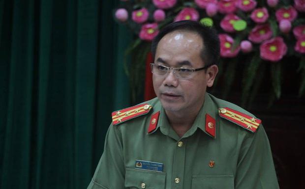 PGĐ Công an Hà Nội: Bắt 6 thanh niên trong vụ vác hung khí đuổi đánh nhau náo loạn phố Hà Nội - Ảnh 2.