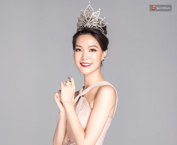 Hoa hậu Việt Nam đi học thế nào khi đương nhiệm: Người nhận bằng cử nhân xuất sắc, người phải học lại cấp 3, bí ẩn nhất là nàng hậu này - Ảnh 2.