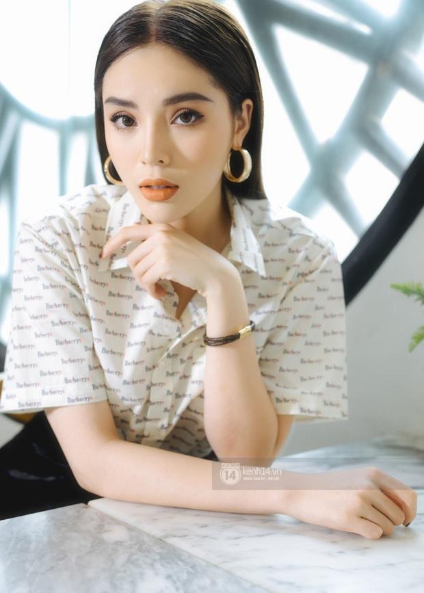 Hoa hậu Việt Nam đi học thế nào khi đương nhiệm: Người nhận bằng cử nhân xuất sắc, người phải học lại cấp 3, bí ẩn nhất là nàng hậu này - Ảnh 5.