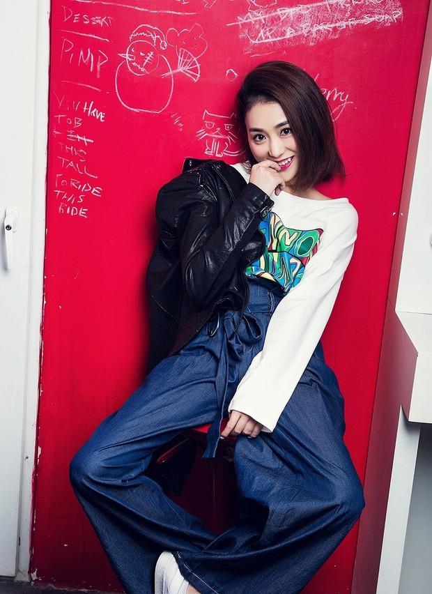 Guanlin (Wanna One) bị bóc tơi bời liên hoàn phốt: Khạc nhổ bừa bãi, lộ cả danh tính bạn gái sống chung hơn 10 tuổi? - Ảnh 8.