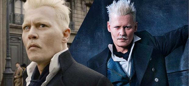 BIẾN CĂNG: Hãng Warner Bros. nhận liên hoàn gạch vì bị nghi nhạo báng Johnny Depp ở phim hoạt hình mới - Ảnh 1.