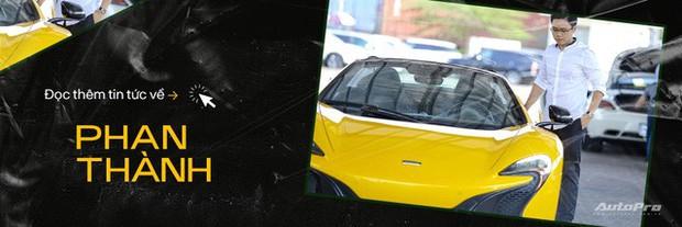 HOT: Loạt xe khủng đưa dâu trong đám hỏi Phan Thành, chú rể cầm lái Rolls-Royce Wraith 34 tỷ đồng - Ảnh 8.