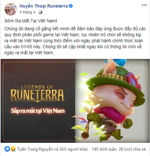 Bom tấn của Riot Games mà VNG biến thành game 18+ đã chính thức Việt hóa 100%, game thủ bảo nhau không cần VNG nữa - Ảnh 3.