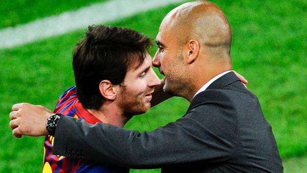 Man City có kế hoạch chi tiết để đón Lionel Messi - Ảnh 3.