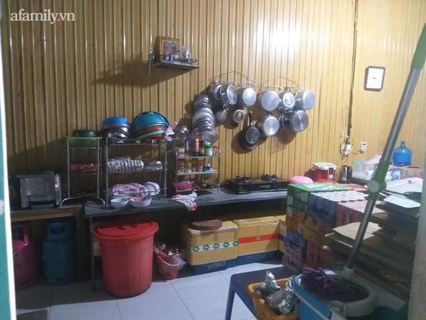 Vụ bé trai 14 tuổi bị chủ quán bánh xèo ở Bắc Ninh tra tấn: Nhà trường sẵn sàng cho cháu trở lại học - Ảnh 3.