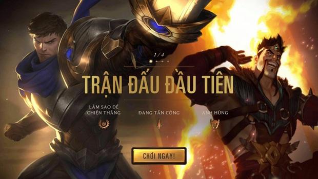 Bom tấn của Riot Games mà VNG biến thành game 18+ đã chính thức Việt hóa 100%, game thủ bảo nhau không cần VNG nữa - Ảnh 4.