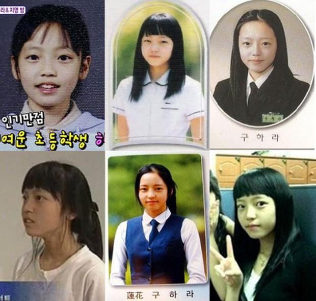 Goo Hara - nữ idol có cuộc đời bi kịch nhất Kpop: Cuộc đời này đã quá khắc nghiệt rồi, giờ chỉ mong đóa hoa ấy được an nghỉ! - Ảnh 4.