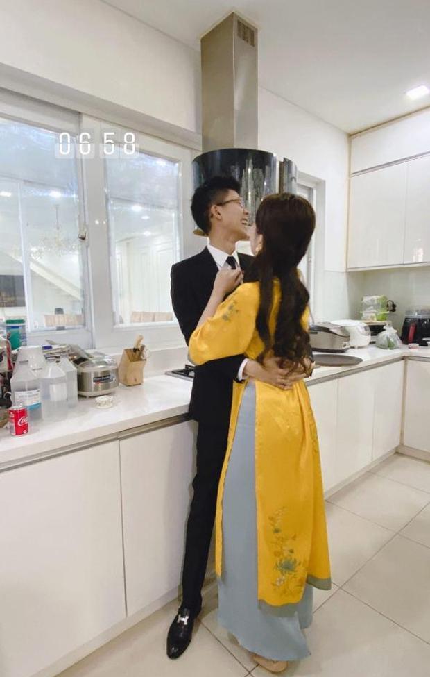 HOT: Thiếu gia Phan Thành bí mật làm đám hỏi với Primmy Trương? - Ảnh 3.