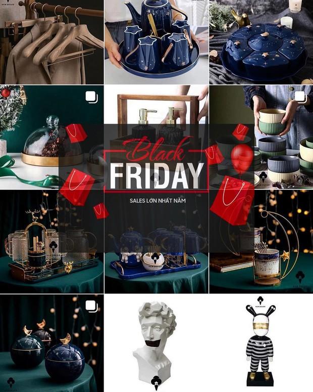 Đồ decor sale dịp Black Friday: Bao thứ hay ho xinh xắn được giảm sốc tới 70% - Ảnh 3.