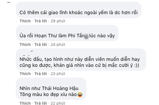 Netizen Việt phẫn nộ về phục trang của Hoạn Thư ở phim KIỀU: Đồ của tiểu thư mà sang như hoàng hậu? - Ảnh 5.