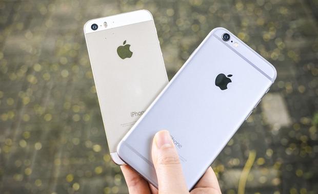 Tin đồn: iOS 15 sẽ ngừng hỗ trợ iPhone 6s và iPhone SE - Ảnh 1.
