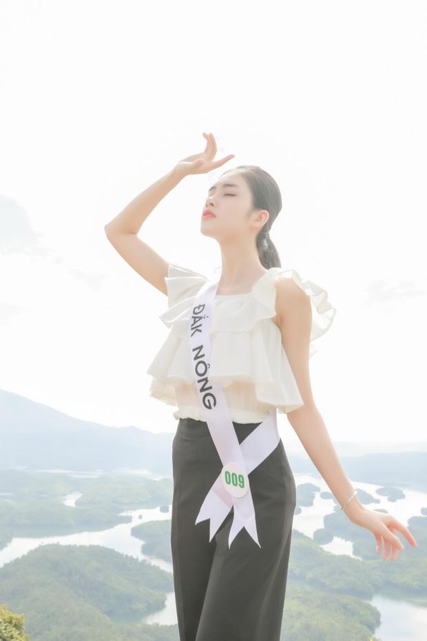 Công bố Top 32 Hoa khôi Du lịch Việt Nam 2020: Loạt thí sinh lộ khuyết điểm body, người kế nhiệm Khánh Ngân dần xuất hiện! - Ảnh 6.