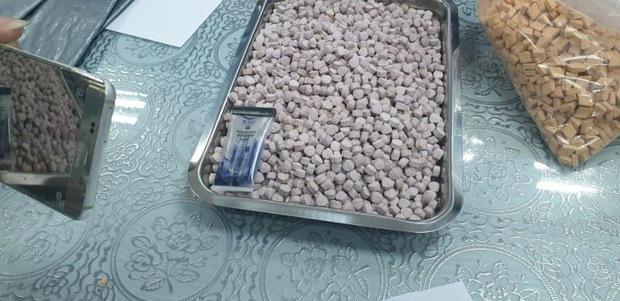 Hơn 20,5 kg ma tuý được nguỵ trang tinh vi trong các lô hàng quà biếu - Ảnh 5.