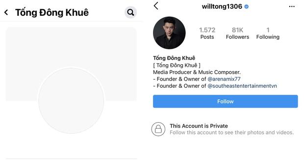 Hiệu ứng domino antifan: Hết Hương Giang - Matt Liu, anh bạn thân Tống Đông Khuê cũng đang hứng làn sóng anti khủng - Ảnh 9.