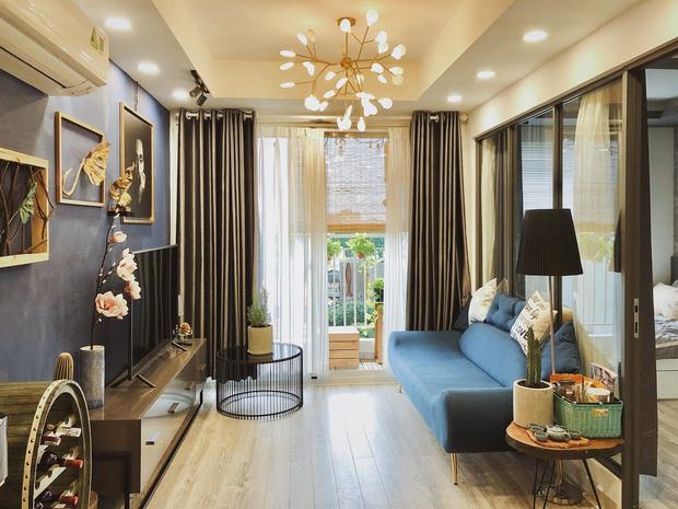 Trai độc thân Sài thành mua căn hộ 2 tỷ 8 ngay lần đầu đi xem, nghiện nhà quá nên lâu lâu lại tự decor cho mới mẻ - Ảnh 1.