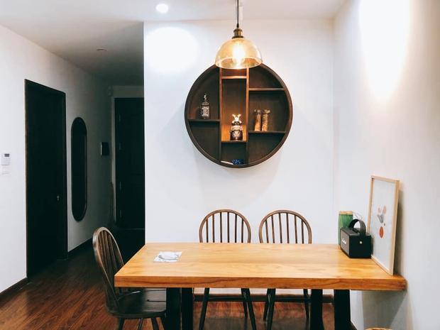 Ra riêng, chàng trai mua căn hộ 77m2 cực chóng vánh, quyết định đập thông 2 căn phòng để rộng rãi nhất có thể - Ảnh 13.