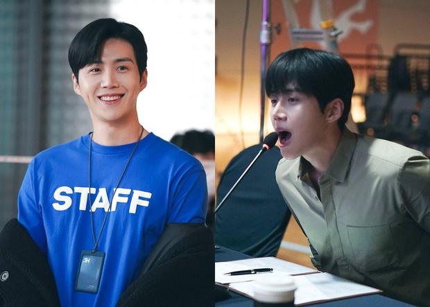 Start Up vượt mặt Điên Thì Có Sao trở thành phim Hàn hot nhất Netflix, netizen tranh cãi: Được vậy nhờ ai? - Ảnh 6.