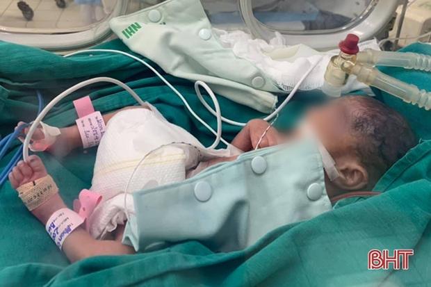 Từ chối truyền hoá chất để con trai chào đời, người mẹ qua đời sau 4 tháng sinh con khiến nhiều người xót xa - Ảnh 2.