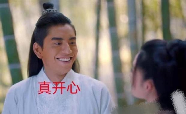 Loạt ảnh chế cười té khói của Lang Điện Hạ: Làng rap có HIEUTHUHAI, phim có Tiêu Chiến Sói-Thứ-Hai? - Ảnh 27.