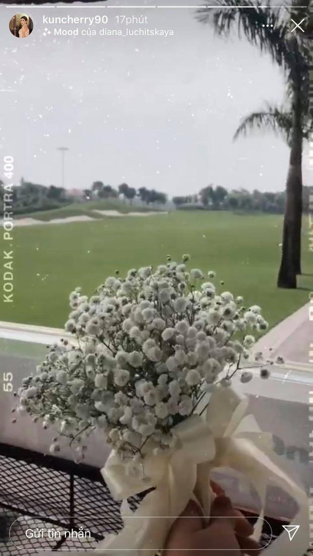 Việt Anh, cá sấu chúa Quỳnh Nga, Phanh Lee và hội bạn bè nổi tiếng quy tụ trong tiệc mời cưới của MC Thu Hoài - Ảnh 2.