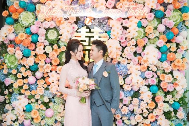 Tình cũ không rủ cũng cưới: Phan Thành và Primmy Trương đánh úp như phim, có người chia tay 5 năm vẫn yêu lại từ đầu - Ảnh 1.