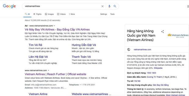 Chi 4 triệu đặt vé máy bay đi Đà Lạt, nữ khách hàng tá hỏa khi phát hiện bị lừa vì vào nhầm trang web lừa đảo - Ảnh 1.