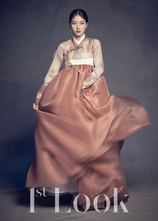 Hot lại bộ ảnh Hanbok huyền thoại của Suzy, sự việc đằng sau hậu trường qua lời kể của ekip gây xôn xao dư luận - Ảnh 8.