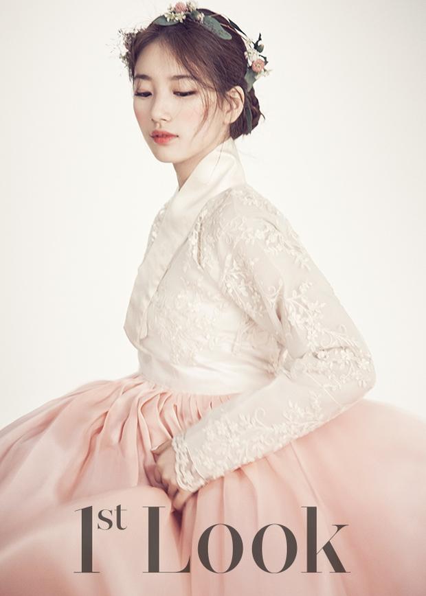 Hot lại bộ ảnh Hanbok huyền thoại của Suzy, sự việc đằng sau hậu trường qua lời kể của ekip gây xôn xao dư luận - Ảnh 6.