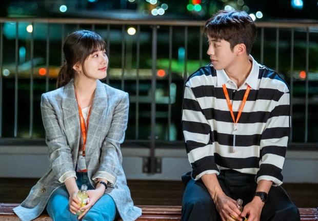 Start Up vượt mặt Điên Thì Có Sao trở thành phim Hàn hot nhất Netflix, netizen tranh cãi: Được vậy nhờ ai? - Ảnh 1.