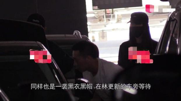 Soi kĩ vụ Lâm Canh Tân dính tin hẹn hò 7749 lần với Cái Nguyệt Hy, hình như phim mới xịt thảm nên bày trò phát cẩu lương? - Ảnh 3.