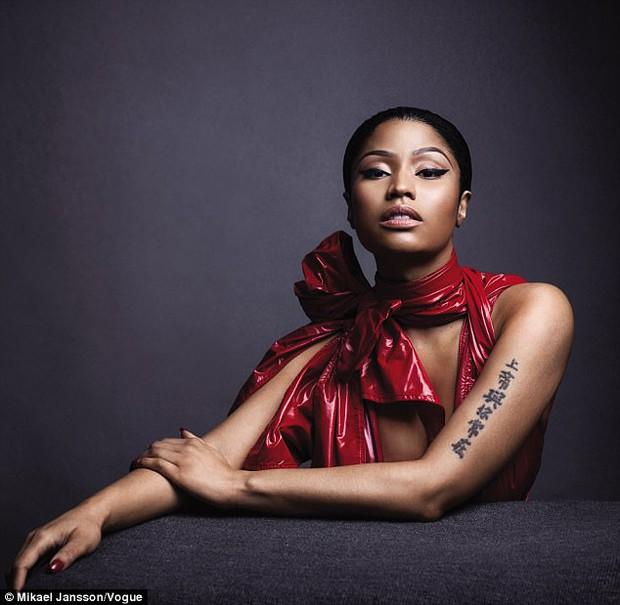 The Weeknd khẳng định Grammy thối nát, Nicki Minaj cay cú nhắc chuyện 10 năm trước và phản ứng loạt sao về danh sách Grammy 2021 - Ảnh 4.