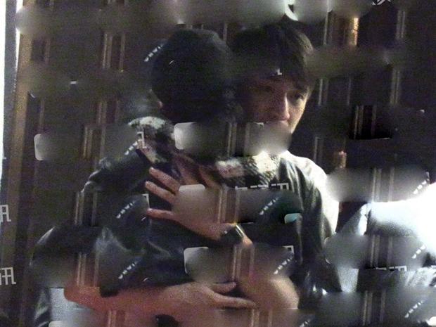 Soi kĩ vụ Lâm Canh Tân dính tin hẹn hò 7749 lần với Cái Nguyệt Hy, hình như phim mới xịt thảm nên bày trò phát cẩu lương? - Ảnh 2.