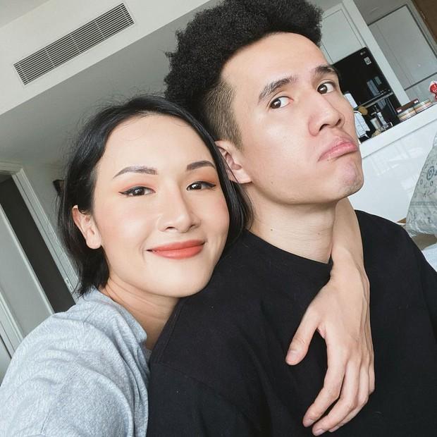 Tình cũ không rủ cũng cưới: Phan Thành và Primmy Trương đánh úp như phim, có người chia tay 5 năm vẫn yêu lại từ đầu - Ảnh 4.