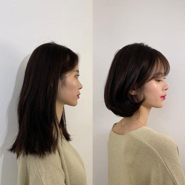 """12 màn cải tổ nhan sắc """"đỉnh của chóp"""" chỉ nhờ kiểu tóc, sở hữu góc nghiêng thần thánh chưa bao giờ dễ đến thế - Ảnh 10."""