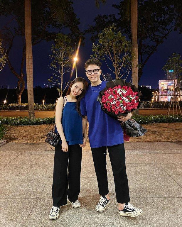 Tình cũ không rủ cũng cưới: Phan Thành và Primmy Trương đánh úp như phim, có người chia tay 5 năm vẫn yêu lại từ đầu - Ảnh 7.
