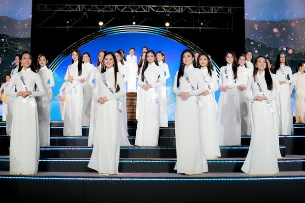 Xôn xao tin đồn 2 thí sinh Miss Tourism Vietnam bị loại ngang trước thềm Bán kết, BTC lên tiếng làm rõ - Ảnh 2.